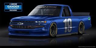 100 Nascar Truck For Sale Chevy NASCAR Program To Stick Around GM Authority