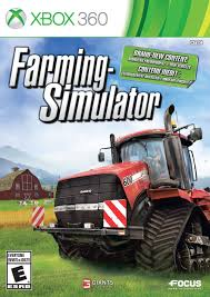 Amazon.com: Farming Simulator - Xbox 360: Maximum Games: Video Games Truck Driving Xbox 360 Games For Ps3 Racing Steering Wheel Pc Learning To Drive Driver Live Video Games Cars Ford F150 Svt Raptor Pickup Trucks Forza To Roll On One Ps4 And Pc Thexboxhub Microsoft Horizon 2 Walmartcom 25 Best Pro Trackmania Turbo Top Tips For Logitech Force Gt Wikipedia Slim 30 Latest Junk Mail Semi