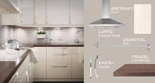 cuisine ikea beige cuisine beige ikea solutions pour la décoration intérieure de