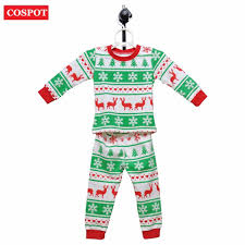 online get cheap reindeer christmas pajamas aliexpress com