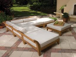Modern Pallet Patio Furniture Plans