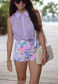 Id Like The Shorts Longer But So Pretty