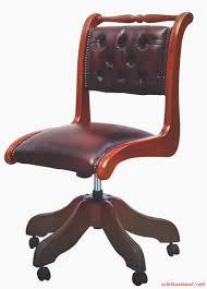 chaise de bureau chesterfield beau chaise de bureau komputerle biz