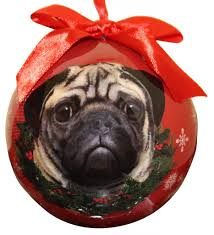 Christmas Tree Amazon Local by 23 Best Gifts For Pug Lovers Rover Com