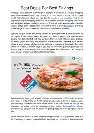 Best Deals For Best Savings By Save Plus - Issuu Coupons For Dominos Pizza Canada Cicis Coupons 2018 Dominos Menu Alaska Airlines Coupon November Free Saxx Underwear Pin By Quality House Essentials On Food Drinks Coupon Codes Discount Vouchers Pizza Ma Mma Warehouse 29 Jan 2014 Delivery Canada Online Orders Cadian March Madness 2019 Deals Hut Today Mralanc