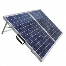 LM3606 110220V 4USB Solar Panel Generator Solar Generator System