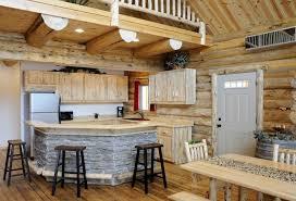 Log Cabin Kitchen Lighting Ideas by Barnwood Kitchen Island Images 30 Rustic Diy Kitchen Island Ideas