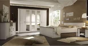 luca 1 schlafzimmer komplettset bett kleiderschrank set pinie weiß trüffel günstig möbel küchen büromöbel kaufen froschkönig24