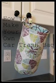 Christmas Tree Disposal Bags Walmart by Best 25 Car Trash Bags Ideas On Pinterest Trash Bag Car Trash