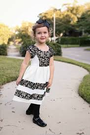 holiday dresses from girls dress shop take time for style
