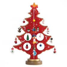 3D Wooden Twig Christmas Tree Hobbycraft Christmas Decor Ideas