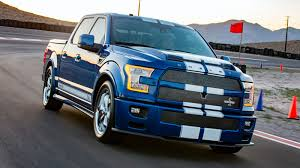 100 Ford Truck F150 The 750 HP Shelby Super Snake Is Murica In Form
