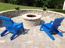 Adirondack Chair Kit Polywood furniture l l bean adirondack chairs adirondack lowes