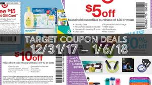 Target Coupon Deals Dec. 31, 2017 - Jan. 6, 2018 Hanes Panties Coupon Coupons Dm Ausdrucken Target Video Game 30 Off Busy Bone Coupons Target 15 Off Coupon Percent Home Goods Item In Store Or Online Store Code Wedding Rings Depot This Genius App Is Chaing The Way More Than Million People 10 Best Tvs Televisions Promo Codes Aug 2019 Honey Toy Horizonhobby Com Teacher Discount Teacher Prep Event Back Through July 20 Beauty Box Review March 2018 Be Youtiful Hello Subscription 6 Store Hacks To Save More Money Find Free Off To For A Carseat Travel System Nba Codes Yellow Cab Freebies