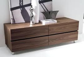 commode chambre à coucher commode bois design commode chambre a coucher aclacgante et