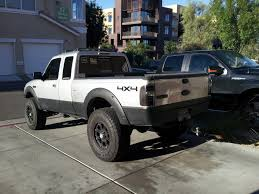 Quick Lil Update 09+ F150 4x4 Decals - Ranger-Forums - The Ultimate ...