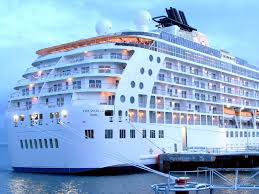 100 Utopia Residences People Are Buying Their Homes On Ocean Liners Realestatecomau