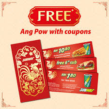 Subway Spend RM20 FREE Ang Pow With Coupons Valid Until 28 ... Huckberry Shoes Coupon Subway Promo Coupons Walgreens Photo Code December 2019 Burger King Coupons Savings Deals Promo Codes Save Burgers Foodpanda July 01 New Promo Here Got Sale Singapore Miami Subs 2018 Crocs Canada Details About Expire 912019 Daily Deals Uber Eats Offers 70 Off Oct 0910 The Foodkick In A Nyc Subway Ad Looks Like Its 47abc Ding Book Swap Lease Discount Online Actual Discounts Dominos Coupon Blog Zoes Kitchen June Planet Rock