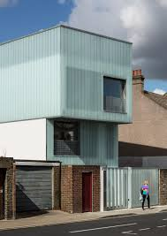 100 Carl Turner Gallery Of Slip House Architects 9