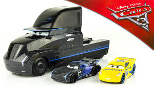Disney CARS 3 Truck Gale Beaufort Trailer Jackson Storm Cruz ... New Used Intertional Truck Dealer Michigan Come See Us At Barrettjackson Formacars Jimmies Towing And Auto Repair 4201 W Ave Jackson Mi Reliable Carriers At In West Palm Beach 2001 Lvo Vnl64t610 Sleeper For Sale Auction Or Lease All Types Of Jerry Recovery Services Inc Event Gallery 2016 Touch A Street Race Trucks Mack Gale Beaufort Cars 3 Mcqueen 2007 Cornhusker 42x96 Grain Hopper Trailer Truck Trailer Transport Express Freight Logistic Diesel 2014 Dura Haul 40x100 Belt