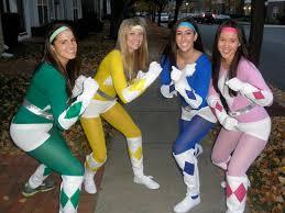 Kmart Halloween Decorations 2014 by Power Rangers Costume Easy Diy Diy Powerrangers Halloween Body
