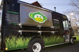 5 Coolest Vegan Food Trucks We've Ever Seen! | Food Truck, Vegans ...