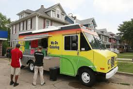 100 Cupcake Truck For Sale How Decaturs Food Trucks Keep The Meals Coming On The Move