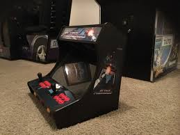 Bartop Arcade Cabinet Kit by Bartop Arcade 22 U2013 Play The Classics At Home