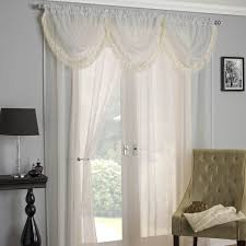 Plum And Bow Curtains Uk by Voile Curtain Panels Browse Window Curtains Terrys Fabrics