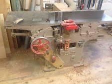 planer thicknessers wood power tools ebay