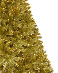 7ft Pencil Christmas Tree Uk by Toasted Champagne Christmas Tree Treetopia