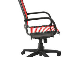 Super Bungee Chair Round By Brookstone by Turquoise Bungee Office Chair The Container Store Bungee Chairs