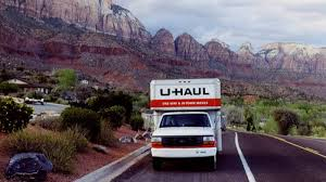 100 U Haul Truck Gas Mileage Calculator How To Calculate How Much It Will Cost To Move To A New City