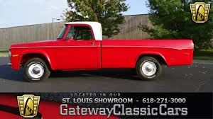 7090 1970 Dodge D200 - Gateway Classic Cars St. Louis - YouTube 1975 Loadstar 1600 Truck And 1970s Dodge Van In Coahoma Texas 1970 A500 Fire Truck Item Aj9265 Sold January 6 G Affordable Colctibles Trucks Of The 70s Hemmings Daily Junkyard Find 1968 D100 Adventurer Pickup The Truth About Cars 1967 Sweptline For Sale Youtube 500 Grain 3085 May 24 Ag Equ 1966 Dodge For Sale Equipment Dresden Fire Rescue 610 Best Pickups 71 With 1972 1993 Images On 1971 Short Bed Us Airforce Vihicle Cool Patina Pick Up Truck Bangshiftcom Is Built As A Unique Nascar