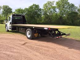 100 Tow Truck Beds Medium Duty Rollback Ledwell Custom Bodies Trailers And
