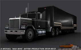 100 Knight Rider Truck Gmc General Parts Luxury Portfolio Fan Game