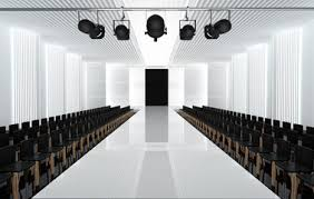 Fashion Runway Background Design Images