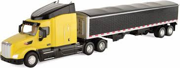1/32 Scale Peterbilt 579 Semi & Grain Trailer Plastic, Farm Toy Age ... Long Haul Trucker Newray Toys Ca Inc 132 Scale Custom Fedex Hooking Up Pups Youtube Tamiya 110 Team Hahn Racing Man Tgs 4wd Semi Truck Kit Ford Aeromax Tractor Snaptite Model Monogram 1216 1 Peterbilt Italeri 125 Weathered Model Ideas Pinterest Trucks Big Rigs Tonkin Dcp Post Them Up Page 11 Hobbytalk Amazoncom Ertl Farm 579 With John Deere 4 Super B Train Bottom Dumpers 379 Longhood Model Trucks Diecast Tufftrucks Australia Siku Control Rc Us Trailer In Auflieger Im 6204dwellyfreightlinercolumbiaactortruck132diecast Bevro Intertional Webshop