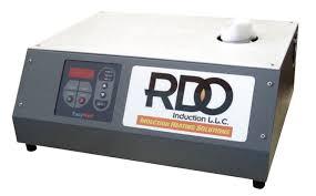 100 Pmc 10 RDO EasyMelt HT Induction Platinum Melting Furnace With Gallon