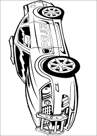Transformers 016 Coloring Page For Kids And Adults From Cartoons Pages