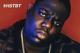 Blue Eyes Meets Bed Stuy by The Rap Battle That Introduced Biggie Smalls To The World