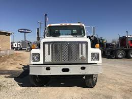 Used 2003 INTERNATIONAL 2574 Tandem Axle Daycab For Sale   #547931 Used 2007 Kenworth T300 Rollback Truck For Sale 5622 Used Trucks For Sale 2008 T800 Tandem Axle Daycab 550975 W900l Sleeper For Auction Or Lease Olive 2001 Talbert Ne2000 Trailer 556261 2015 Peterbilt 389 Tandem Axle Sleeper In 357 568228 2012 T660 562485