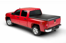 UnderCover Classic Truck Bed Cover 2009 2014 Ford F 150 5 6