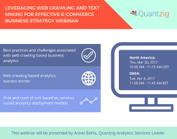 Quantzig To Host A Webinar On Leveraging Web Crawling And Text ... Ecommerce Web Hosting In India Unlimited Which Better For A Midsize Ecommerce Website Cloud Hosting Or Ecommerce Package Videotron Business Reasons Why Website Need Dicated Sver And Free Software When With Oceania Essentials Online Traing Retail Infographics E Commerce Trivam Solutions Indian Company Chennai Rnd Technologies Pvt Ltd Ppt Download Fc Host