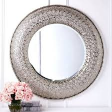 Ebay Decorative Wall Mirrors by Wall Mirrors Mosaic Wall Mirror Ebay Azure Mosaic Mirror Round