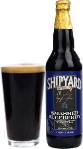 Smashed Pumpkin Beer Recipe by Smashed Blueberry U2013 Shipyard