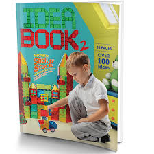 Magna Tiles Amazon India by Buy Award Winning Magnetic Stick N Stack 36 Full Color Page Idea