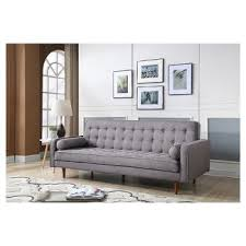 Target Room Essentials Convertible Sofa by Aeon Sofas U0026 Sectionals Target