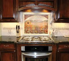 Image Of Decorative Tile Backsplash Kitchen Decor Ideas