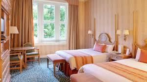 hotel chambre chambres disneyland hotel hôtels disneyland disneyland
